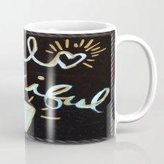 Hello, beautiful! Mug