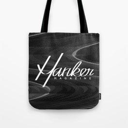 Hanker Magazine – Issue Five w/ Logo Tote Bag