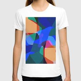 Set Free The Blue Bird T-shirt