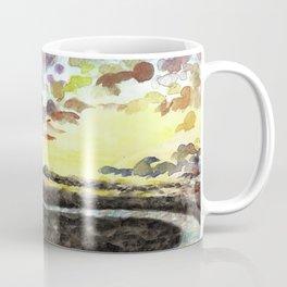 Those Winter Sundays Coffee Mug