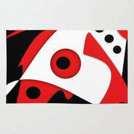 Abstract #354 Rug
