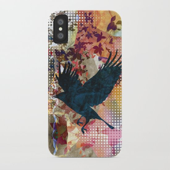 It's time to land.. iPhone Case