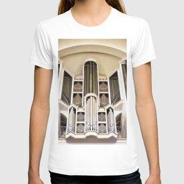 Orgel T-shirt