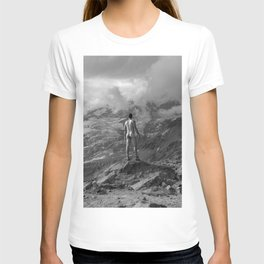 Awesome Nature Nude Hike T-shirt