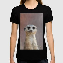 I Call Him Uncle Bob And He Was Ready For His Closeup T-shirt