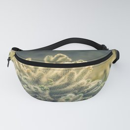Super Bloom Cactus 7374 Fanny Pack