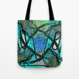 Anything At Hand - Discard Tote Bag