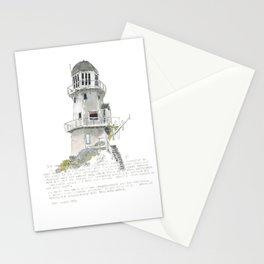 326 The Esplinade Stationery Cards