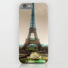 Paris Eiffel Tower iPhone 6s Slim Case