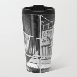 House of Joy Travel Mug