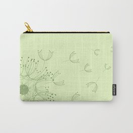 Freedom On The Breeze Carry-All Pouch