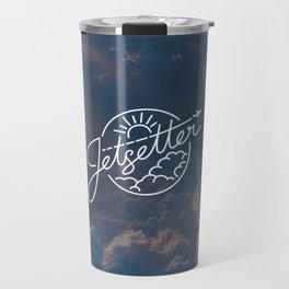 Jetsetter Sky Travel Mug
