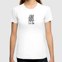 Anna K. T-shirt