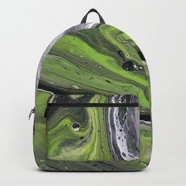 Green Ooze Backpack