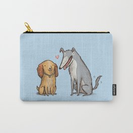 Lady & the Tramp Carry-All Pouch
