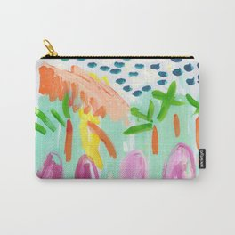 Garden Isand Carry-All Pouch