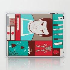 Dexter Laptop & iPad Skin