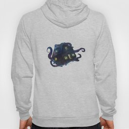 Octopus' House Hoody