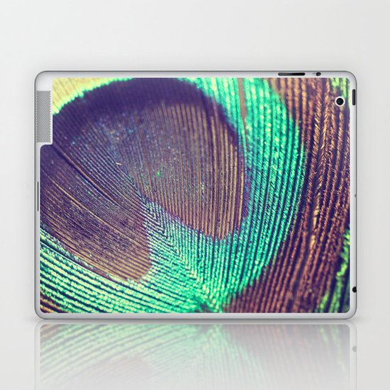 The Eye Laptop & iPad Skin