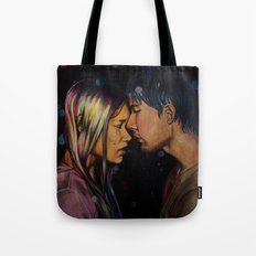 The End Only Lasts Forever (Watch the video of me making it!!!!  See description) Tote Bag
