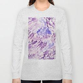 Royal Serene Long Sleeve T-shirt