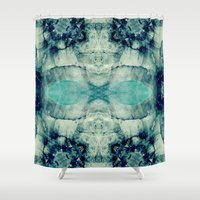 lake Shower Curtains featuring Lake by jbjart