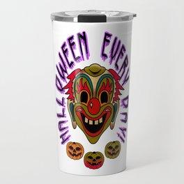 Halloween every day. Travel Mug