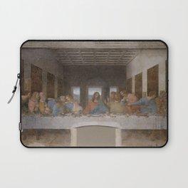 "Leonardo da Vinci ""The Last Supper"" Laptop Sleeve"