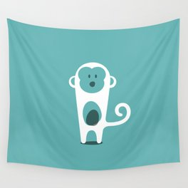 MONKEY Wall Tapestry