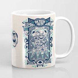 Reunion Tour Coffee Mug