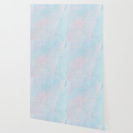 Cotton Candy Painting Wallpaper
