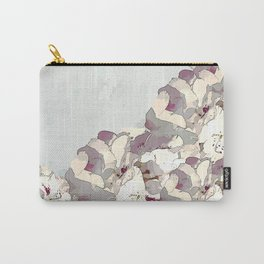 Orchid waterfall Carry-All Pouch