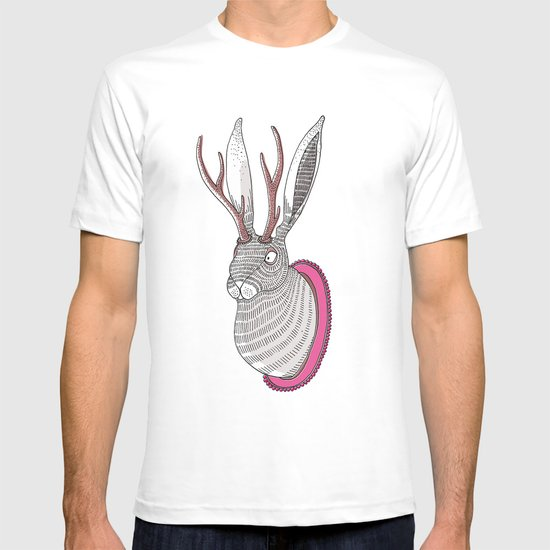 Deer Rabbit T-shirt