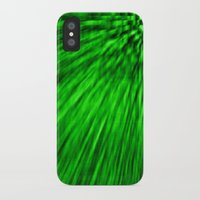 emerald iPhone & iPod Cases featuring Emerald by Simply Chic