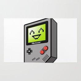 Game Boy Rug