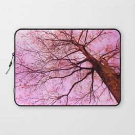 Branching Out Laptop Sleeve