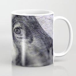 Franky-eyes Coffee Mug