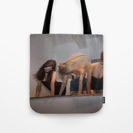 Happy Women's Day Tote Bag