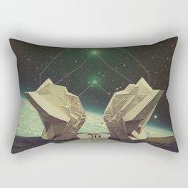 Gates Rectangular Pillow
