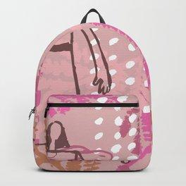 Hello Hola Backpack