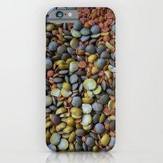 Split Peas iPhone 6s Slim Case