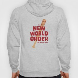The New World Order Hoody