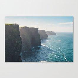 Cliffs of Moher Leinwanddruck