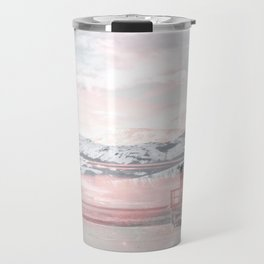 Distant Ocean Travel Mug