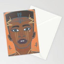 E. Gyptian Stationery Cards