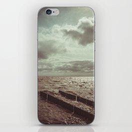 Rio de la plata iPhone Skin