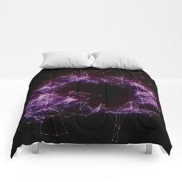 Artificial Constellation Comforters