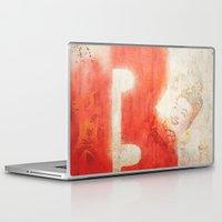 brasil Laptop & iPad Skins featuring Brasil by Fernando Vieira