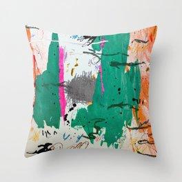 UA_2014_9 Throw Pillow