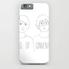 Kings of Convenience Slim Case iPhone 6s